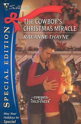 The Cowboy's Christmas Miracle