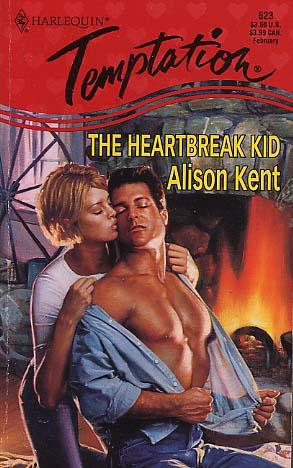 Alison Kent Book List Fictiondb