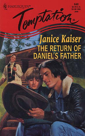 The Return of Daniel's Father