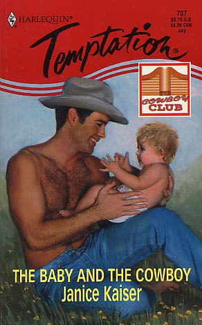 The Baby and the Cowboy
