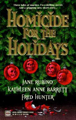 Homicide for the Holidays: A Perfect Time For Murder
