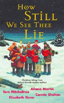 How Still We See Thee Lie: Too Many Santas