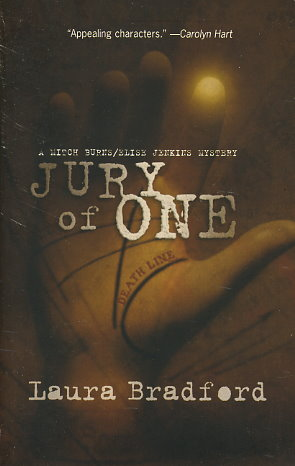 Jury of One / Deadly Readings