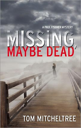 Missing, Maybe Dead