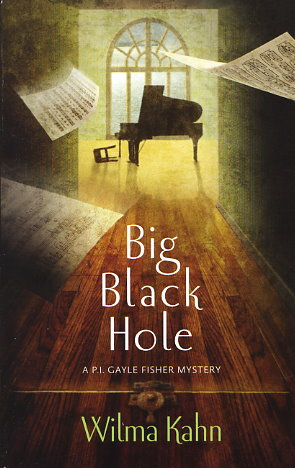 Big Black Hole