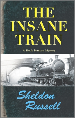The Insane Train
