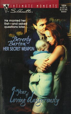 Her Secret Weapon