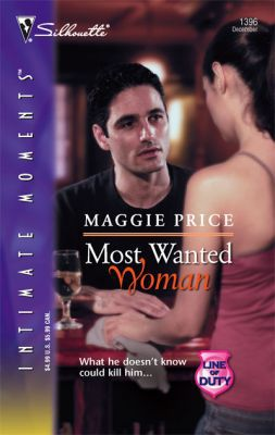 Most Wanted Woman