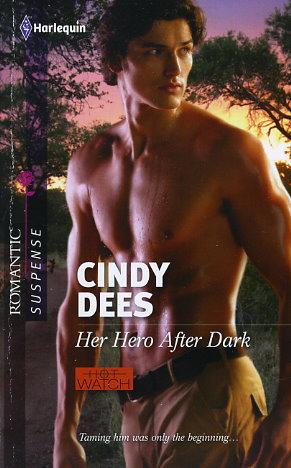 Her Hero After Dark