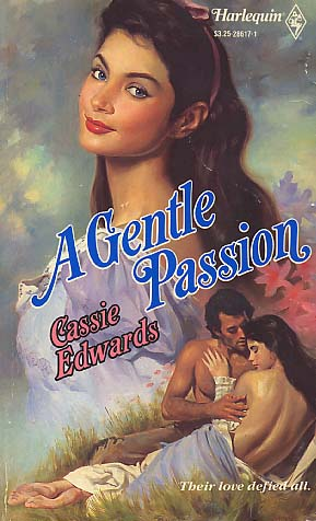 A Gentle Passion