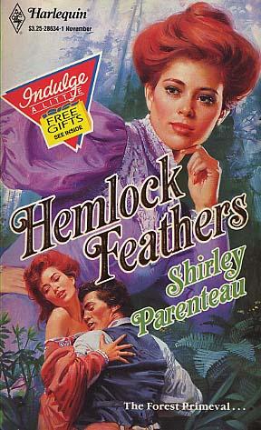 Hemlock Feathers