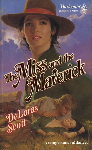 The Miss and the Maverick