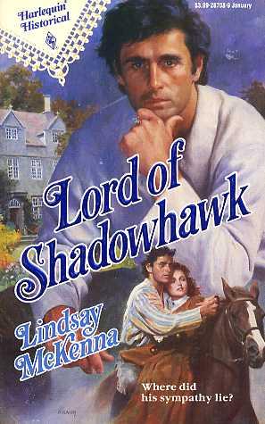 Lord of Shadowhawk