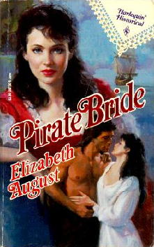 Pirate Bride