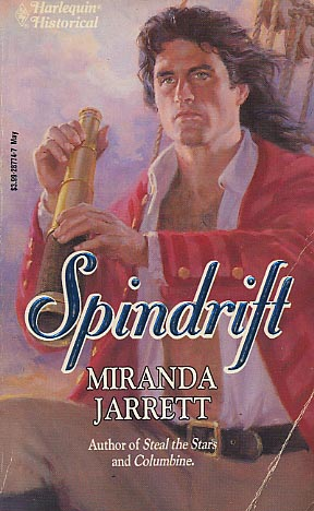 Spindrift