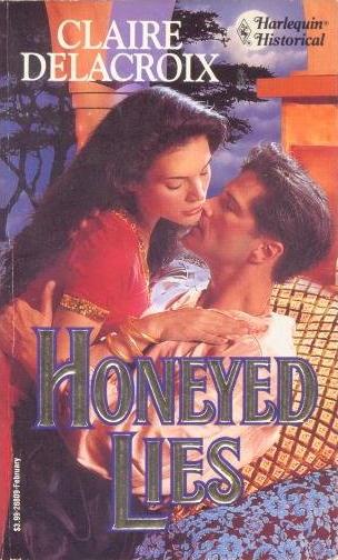 Honeyed Lies