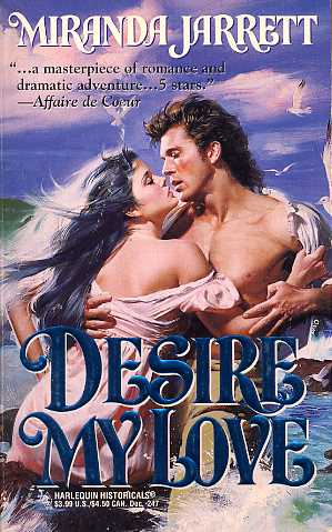 Desire My Love