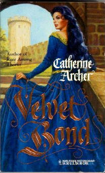 Velvet Bond