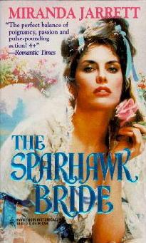 The Sparhawk Bride