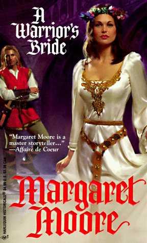 A Warrior's Bride
