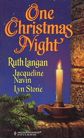 One Christmas Night: Ian's Gift