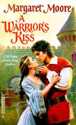 A Warrior's Kiss