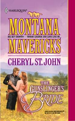 The Gunslinger's Bride