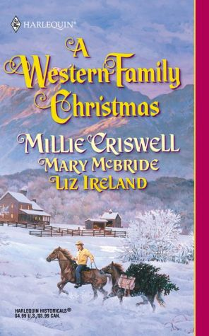 A Western Family Christmas: Cowboy Scrooge