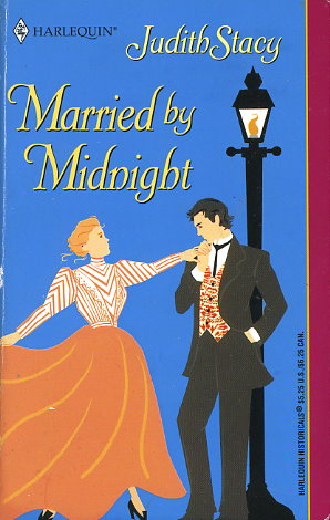 Married by Midnight