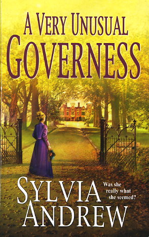A Very Unusual Governess