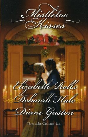 Mistletoe Kisses: A Twelfth Night Tale
