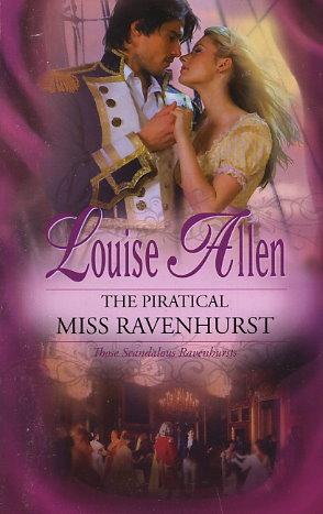 The Piratical Miss Ravenhurst