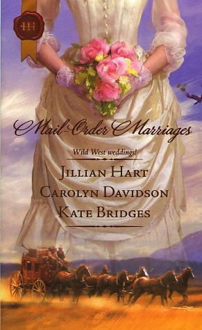 Mail-Order Marriages: Her Alaskan Groom / John