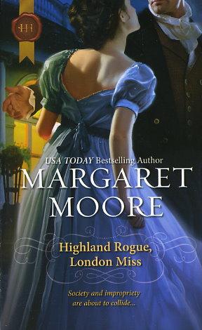 Highland Rogue, London Miss