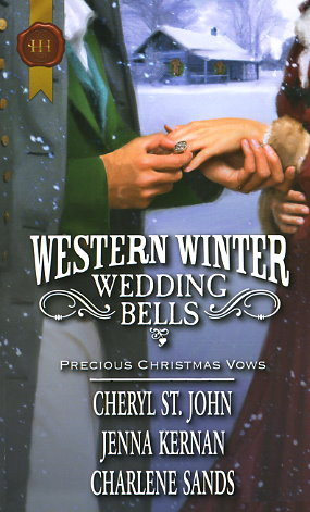Western Winter Wedding Bells: Christmas in Red Willow