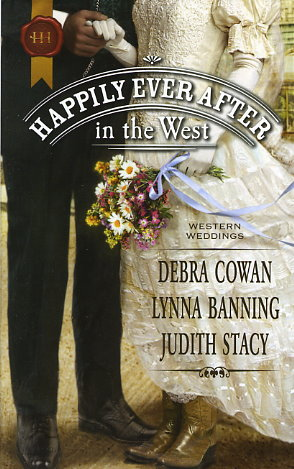 Happily Ever After in the West: The Maverick and Miss Prim