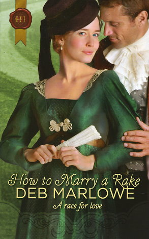 How to Marry a Rake