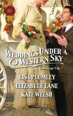 Weddings under a Western Sky: The Hand-Me-Down Bride