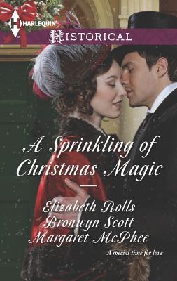 A Sprinkling of Christmas Magic: The Captain's Christmas Angel