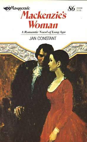 Mackenzie's Woman