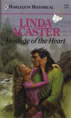 Hostage of the Heart