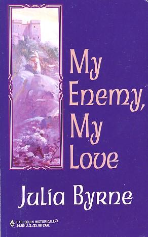 My Enemy, My Love