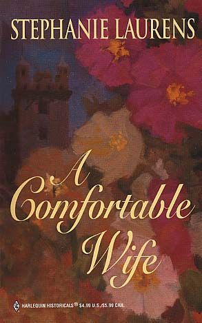 A Comfortable Wife