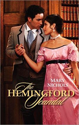 The Hemingford Scandal