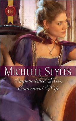 Impoverished Miss, Convenient Wife