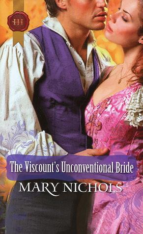 The Viscount's Unconventional Bride