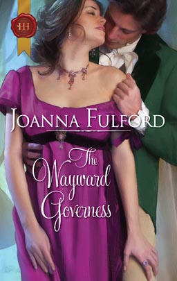 The Wayward Governess