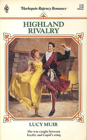 Highland Rivalry