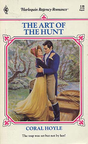 The Art of the Hunt