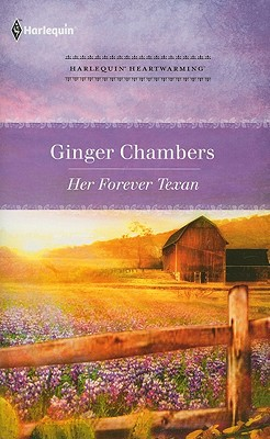 Her Forever Texan